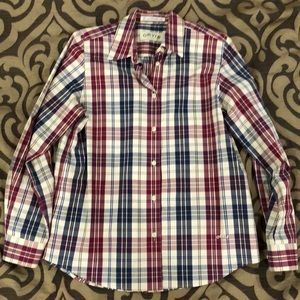 Orvis Sporting Traditions blouse